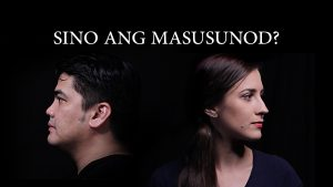 Sino Ang Masusunod?