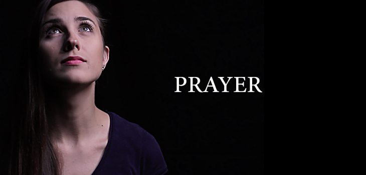 Prayer: Talking With God | Devotional by Light Brings Freedom