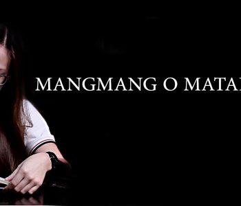 Mangmang O Matalino?