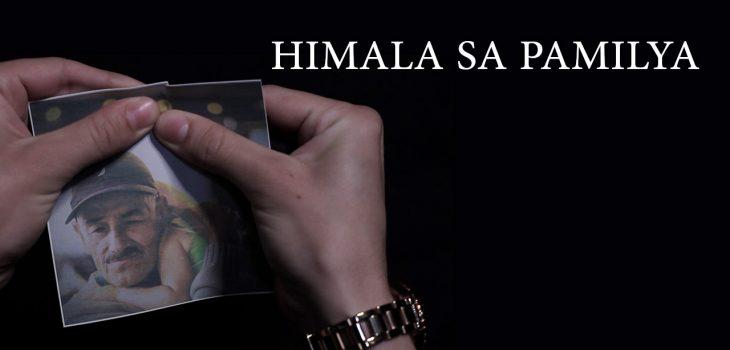 Himala Sa Pamilya